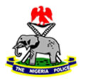 Logo Nigeria Police Force