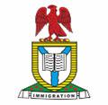 Logo Nigeria Immigration Service