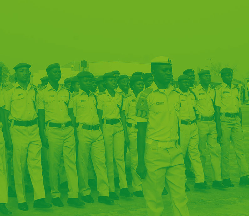 Our partner Nigeria Immigration Service